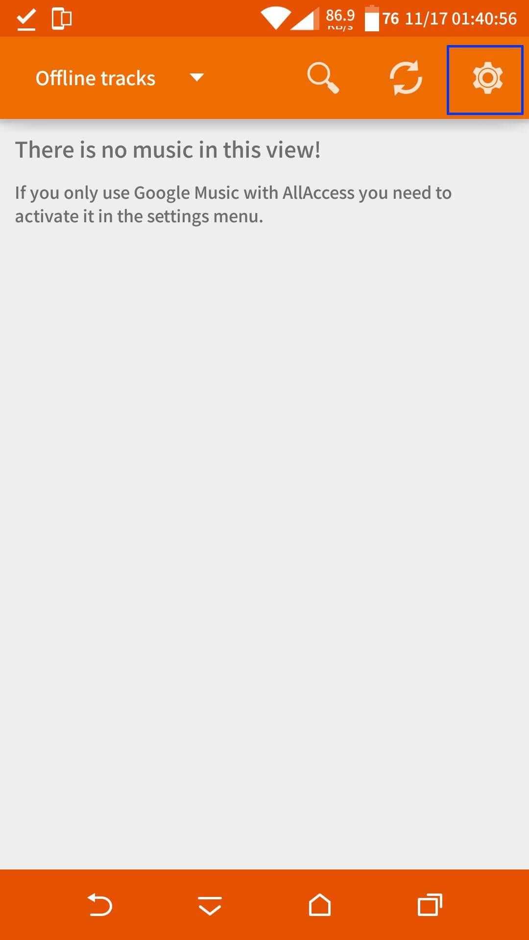 google play music mp3 ダウンロード